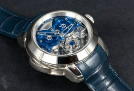 "The Horophile's Baselworld 2014 ""Top 20 Watches"""