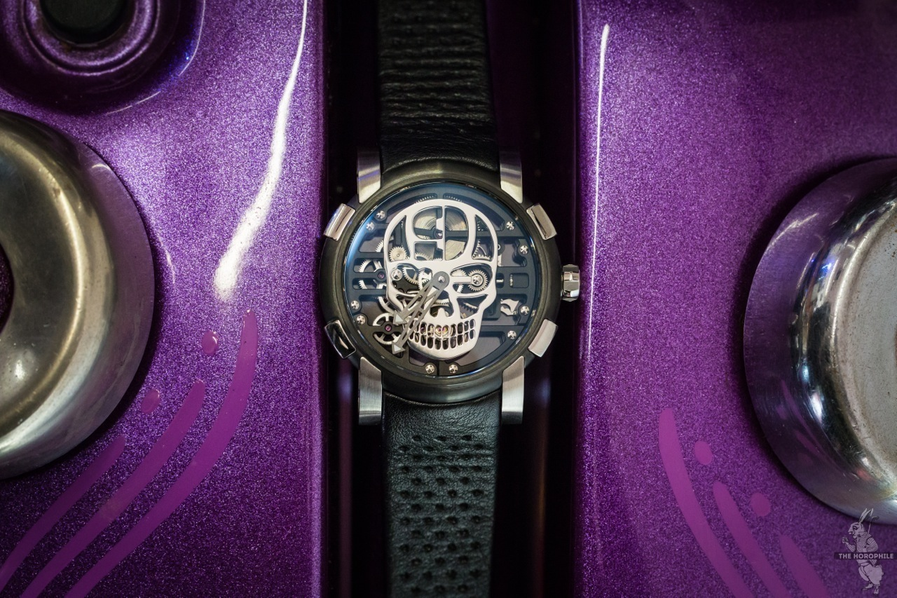 Romain Jerome H9C-DNA