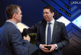 Interview with Vertu CEO Massimiliano Pogliani
