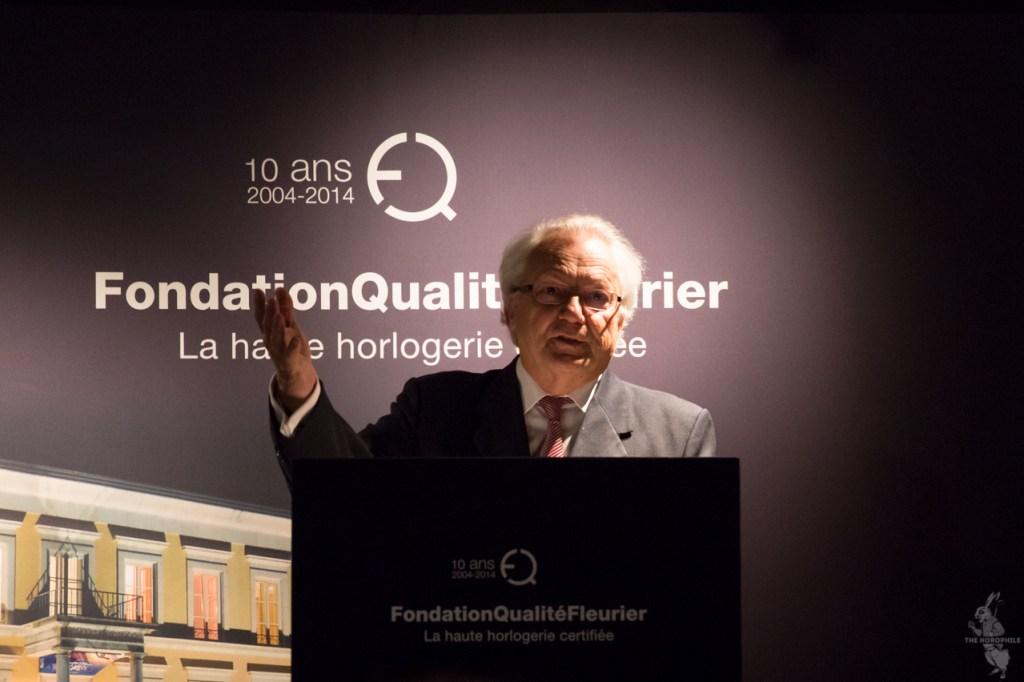 Qualité Fleurier 10 years-14