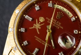 Phillips Glamorous Day-Date: The Horophile's Top Picks