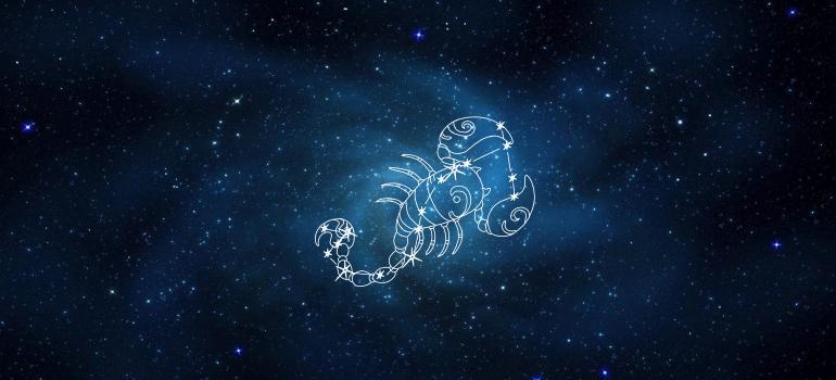 Scorpio Constellation Facts
