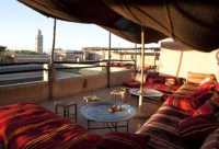Best Hotel Roof Terraces in Marrakech, Morocco | The Hotel ...
