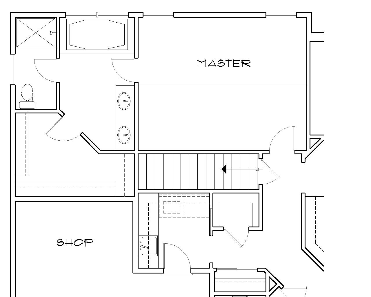 Harlow 4584 3 Bedrooms And 25 Baths The House Designers