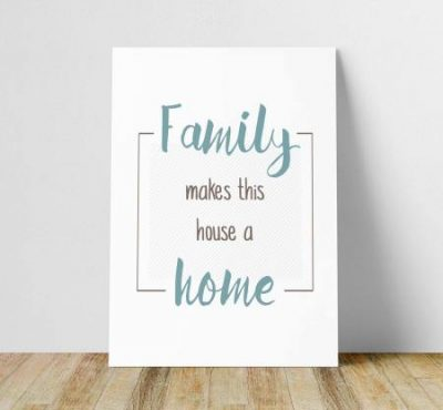 28 Free Home Decor Printables - the House house