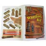 Whittling Kit