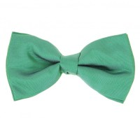 Green mint Bow Tie - Tilbury - The House of Ties