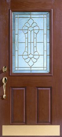 DISCOUNT EXTERIOR DOORS - Fiberglass Entry Doors & Storm ...