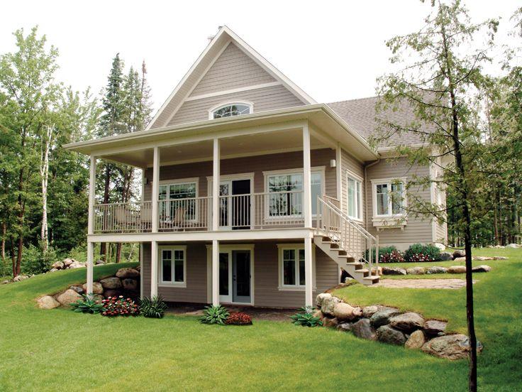 Plan 027h 0073 Find Unique House Plans Home Plans And