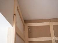 DIY Wall Panelling