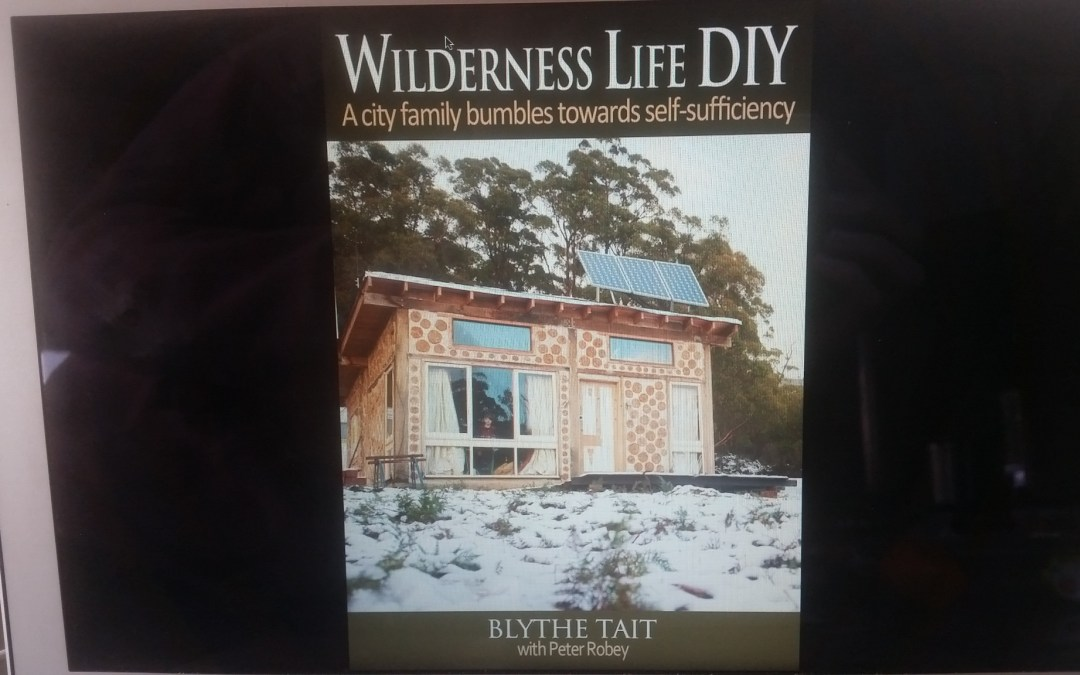 Wilderness Life DIY- Getting Close