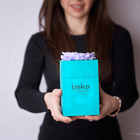 Stay At Home Style: Tieks