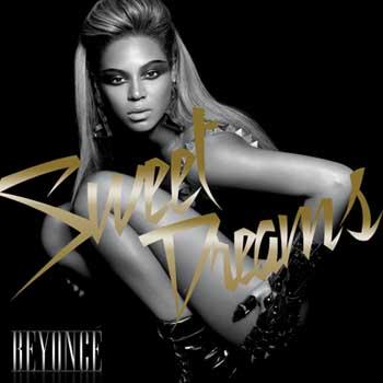 Beyoncé Sweet Dreams single cover