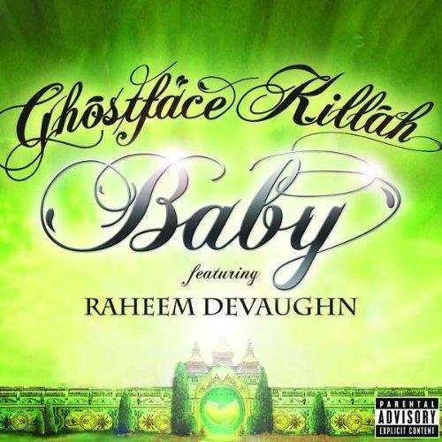 Ghostface Killah Baby