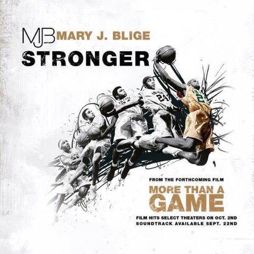 Mary J Blige Stronger