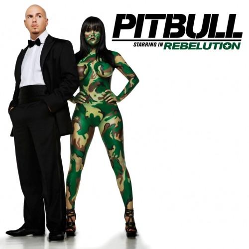 Pitbull Rebelution