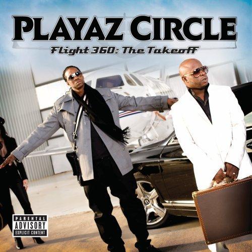 Playaz Circle Flight 360 The Takeoff
