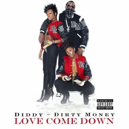 Dirty Money Love Come Down Diddy Dawn Richard Kalenna