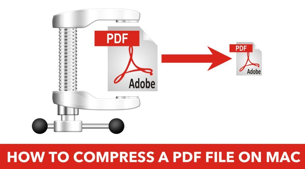 How to reduce file size of a PDF file on Mac - The iBulletin