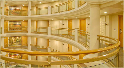 Hotels in rajkot the imperial palace
