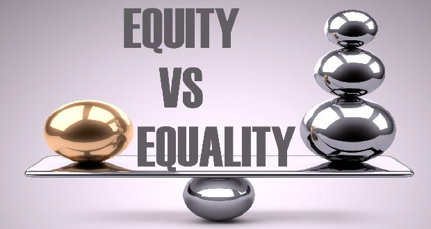 Equity vs Equality An Introduction The Inclusion Solution