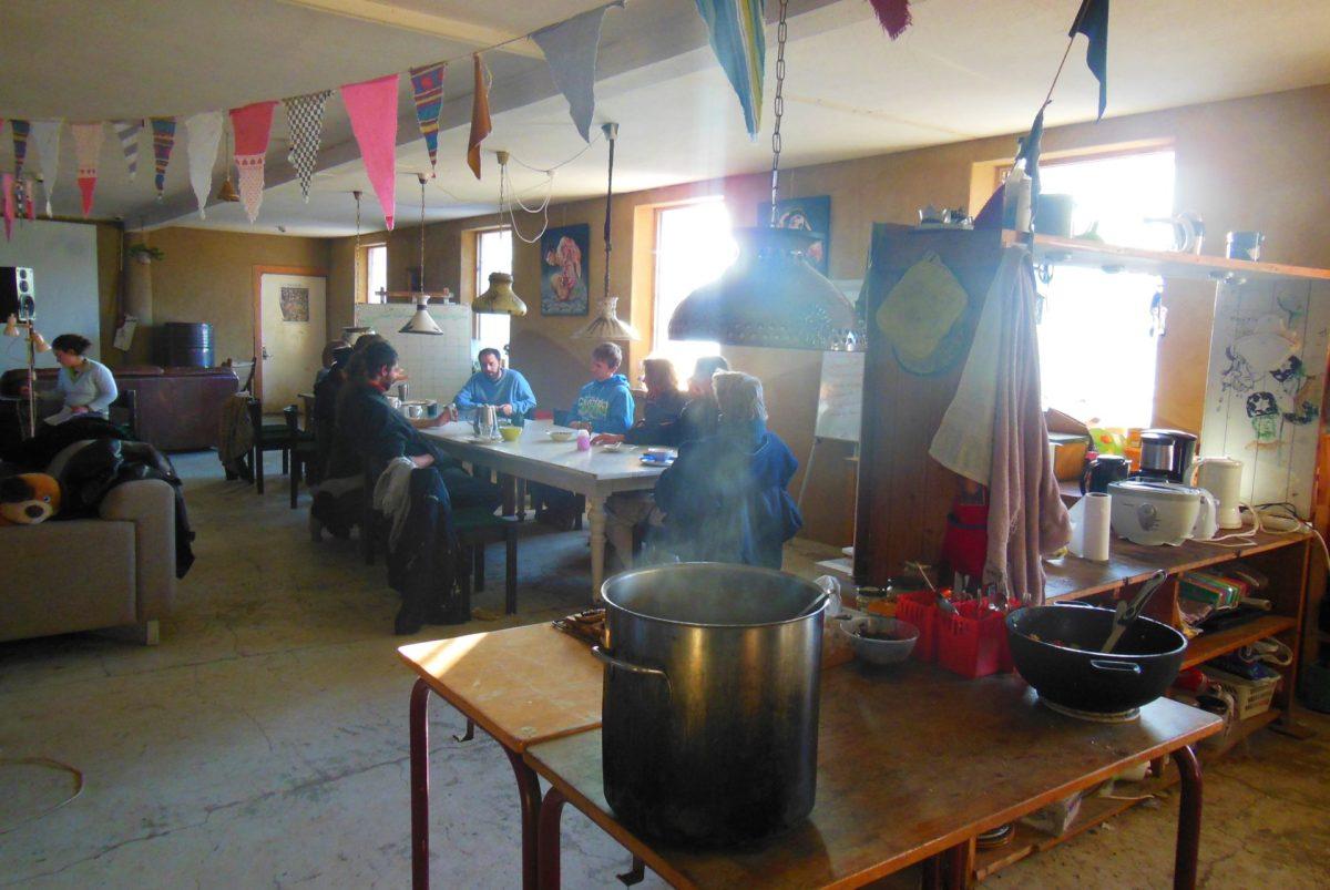 Volunteer Abroad: Workaway, HelpX, WWOOF