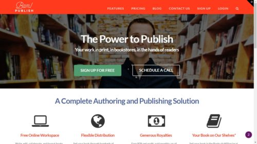 Books-a-Million Partners with FastPencil 20 and Adds Book Placement