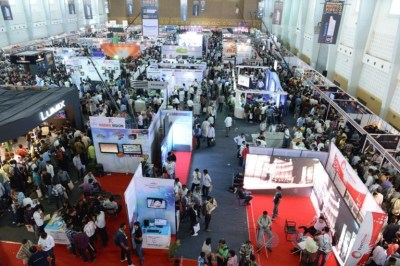Participate in International Trade Fairs and get Funding Support - The Indian Iris