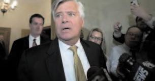 Dean Skelos says he will cooperate with any inquiry
