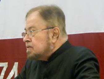 Dr. Habib Ashraf, Guest Speaker