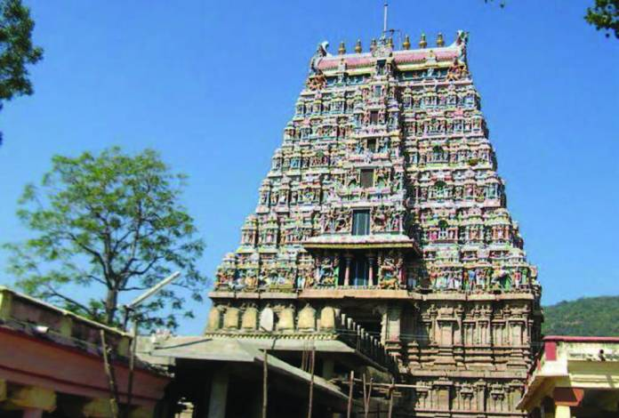 MADURAI - ATHENS OF THE EAST - Travel