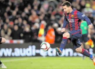 Messi had 'problems on and off the pitch' last season