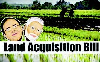 Land Acquisition Bill