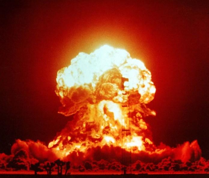 Nuclear Blast - wikimedia.org Image
