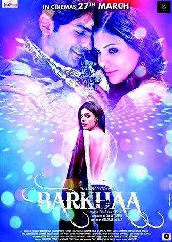 BARKHAA Movie Review CAST: Sara Loren, Taaha Shah, Priyanshu Chatterjee, Shweta Pandit, Puneet Issar DIRECTION: Shadaab Mirza GENRE: Drama DURATION: 1 hour 58 minutes