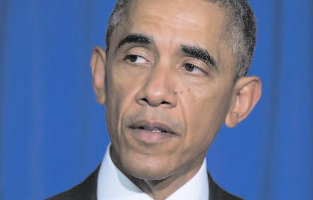 Ex-lawmaker says Obama is like crash co-pilot