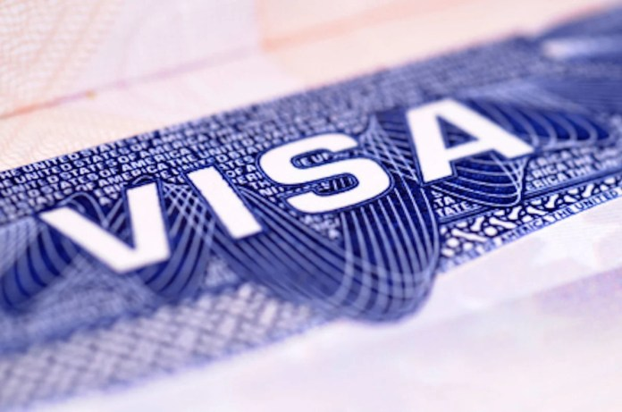 H4 H1 L1 P1 Visa United States of America Immigration Update