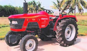 M&M buys 33percent in farm gear