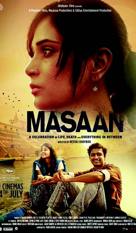 Masaan _ Movie Review