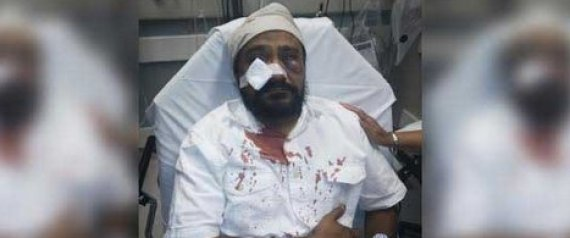 Indian American Sikh Assaulted And Racially Slurred As 'Bin Laden'