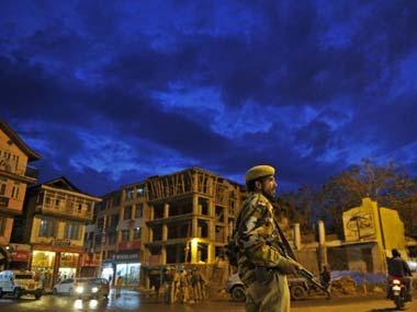 counter terrorism kashmir