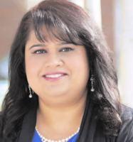 Intel's Sumita Basu