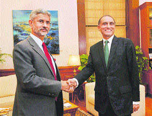 The Pakistan army continues to control that country's India policy