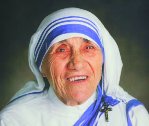 Pope Francis will declare Blessed Teresa of Kolkata a saint at the Vatican on Sept. 4, 2016, the eve of the 19th anniversary of her death in 1997