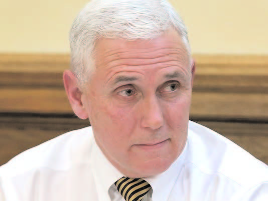 Indiana Governor Mike Pence has accepted Trump's offer to be his running mate