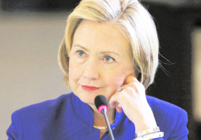 Clinton reiterates email use was a 'mistake' as State Dept. reopens probe