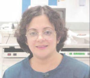 Sharmila Mukhopadhyay