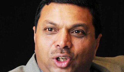 Dr Ravi Reddy