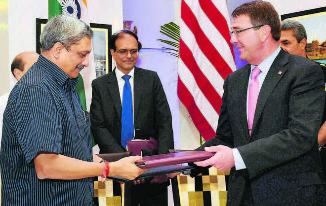 Next level: the pace of India-US ties was set during the UPA regime