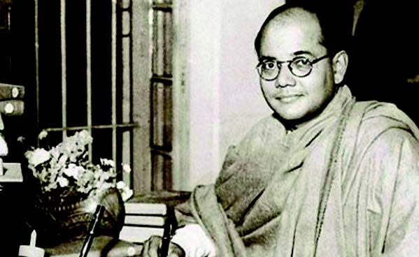 The seven-page report concludes that Netaji met with an air crash on 18 August, 1945. (File Photo)
